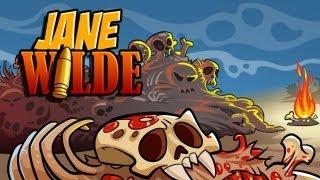 Jane Wilde - Universal - HD Gameplay Trailer