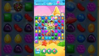 Candy crush soda saga level 1432(NO BOOSTER)