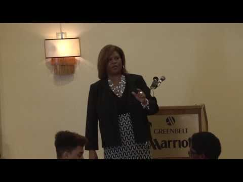 Wanda Alexis Alexander (WAA,LLC) Speaking Compilation