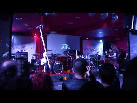 Zero3iete - We Rock Madrid 6 de abril de 2013 parte 1/2