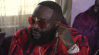 Ep 005: Rick Ross | Best Seat in the House!