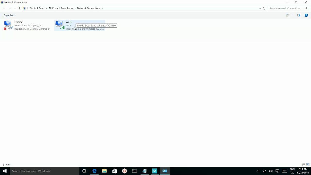 Windows 10/8/7 How to Hack WiFi Password
