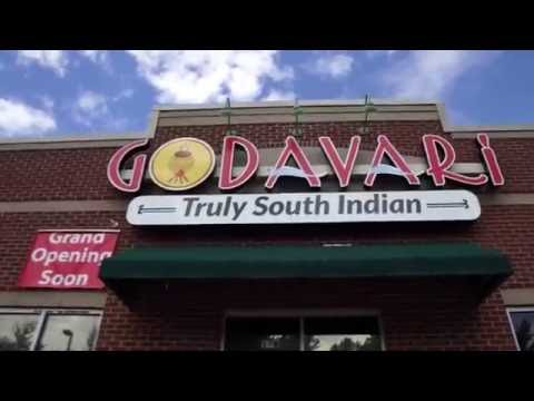 Grand Opening Trailer of Godavari Morrisville on July 30, 2016 !!