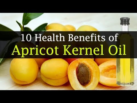 Apricot Kernel Oil Benefits For Skin, Hair, Face