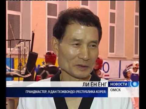 В Омске можно вырастить олимпийских чемпионов