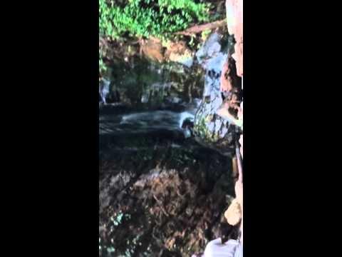 Trip To Erin Ijesha Water Fall in the state of Osun.