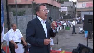 Başkan Prof. Dr. Öztürk, Gülpınar'da 2 bin kişiyle iftar açtı