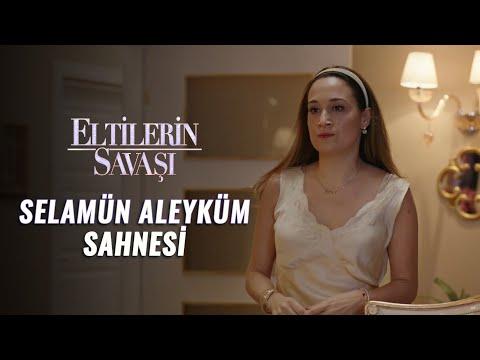 Eltilerin Savaşı - Selamün Aleyküm (Sinemalarda)