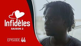 INFIDELES - Saison 2 - Episode 44 **VOSTFR**