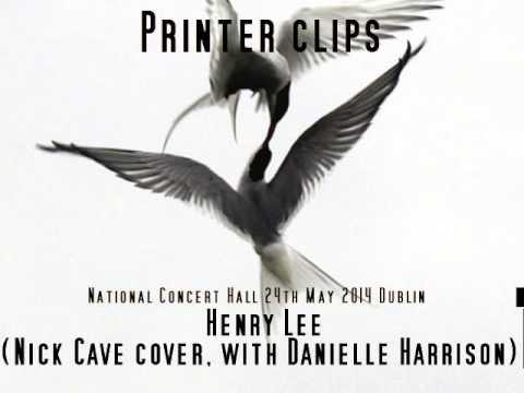 Printer Clips 2014-05-24 National Concert Hall - Dublin (Audio)