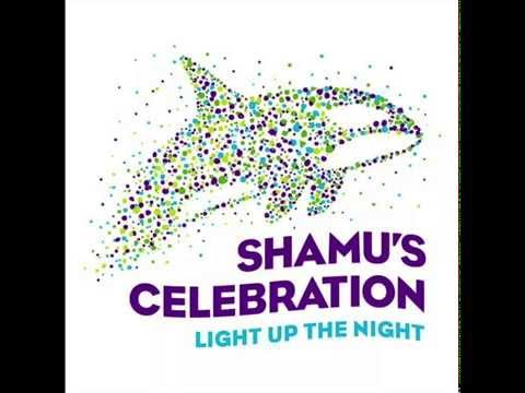 Shamu Celebration Light up the Night  Song 2 Where one world Meets another