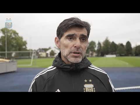#SelecciónMayor Un resumen con las mejores frases de Roberto Ayala