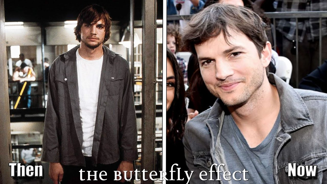 The Butterfly Effect (2004) Cast Then And Now ★ 2020 (Before And After)