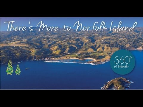 360° of Wonder Norfolk Island