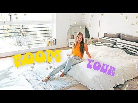 РУМ ТУР | Моя Первая Квартира + КОНКУРС НА НЕОНЫ - Популярные видеоролики!