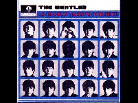 The 8-Bit Beatles - A Hard Day's Night