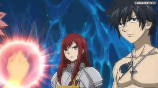 fairy tail cap 73