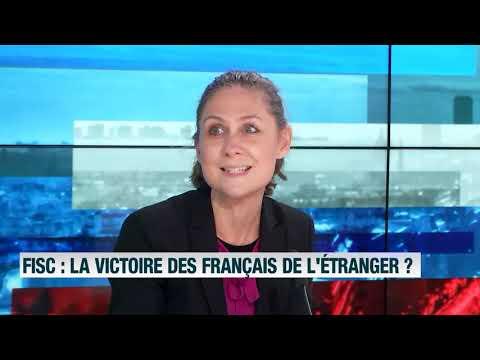 Le débat sur la fiscalité des Français de l'Etranger
