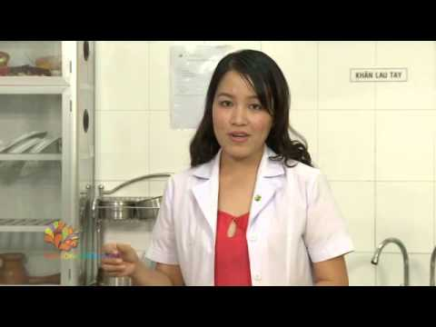 Mẹo chế biến món cho trẻ biếng ăn – Vui Sống Mỗi Ngày [VTV3 – 31.07.2013]