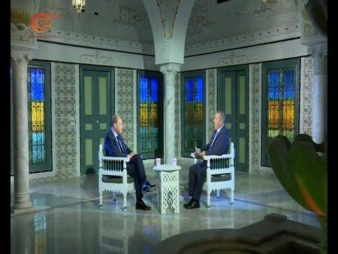 التونسيّة – الرئاسيّة 2019 | محمد عبو - مرشح التيار الديمقراطي  - نشر قبل 7 ساعة