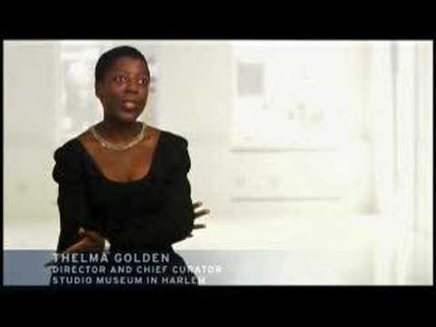 NEXT GARDE: THELMA GOLDEN