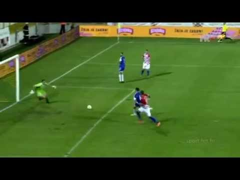 All Goals and Highlights | Croatia 2:0 Cyprus (04.09.2014)