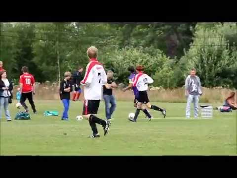 TYSNES SPAREBANK CUP 2014