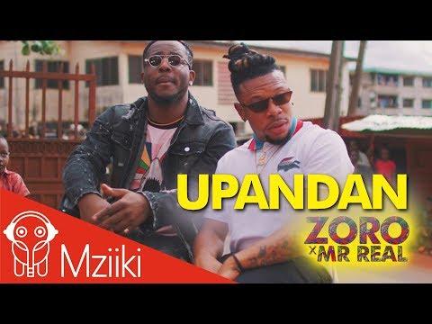 Zoro Ft Mr Real – Upandan Official Video