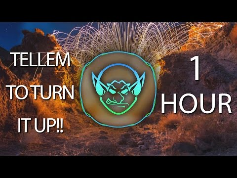 TELLEM TO TURN IT UP!! (Goblin Mashup) 【1 HOUR】