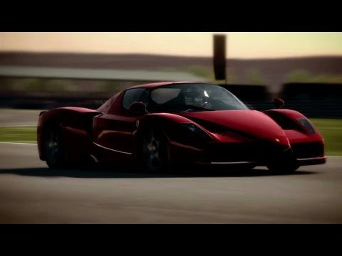 Test Drive: Ferrari Racing Legends Official Trailer