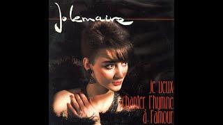 Jo Lemaire - Je veux chanter l