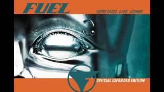Fuel - Hemorrhage (In My Hands) [Acoustic]