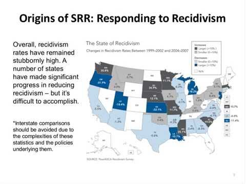 Responding to the 2015 SCA Statewide Recidivism Reduction (SRR) Solicitation
