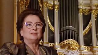 Marie Claire Alain Haydn Organ Concerto No 1 in C major Hob XVIII 1