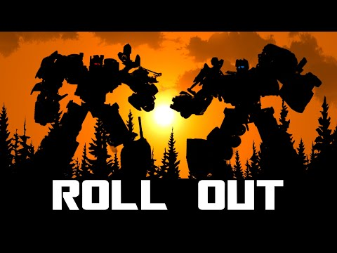 Roll Out | A Transformers Fan Film