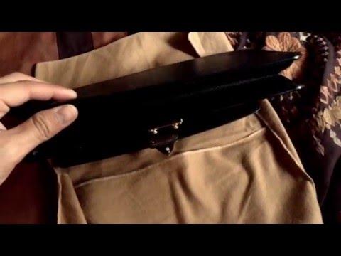 How To Restore Vintage Louis Vuitton