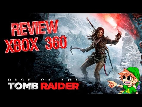 LPtG HD - The Rise of the Tomb Raider [Análisis | Review | Xbox 360]