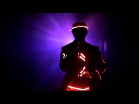 Prodigy - Music Video (@DaeLeeMusic #iRFLCT)