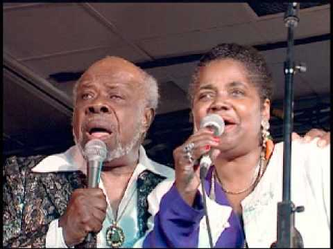 The Night Time Is The Right Time - Rufus Thomas ft. Carla Thomas.