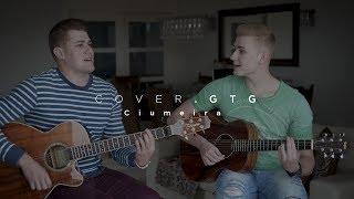 GTG - CIUMEIRA [COVER MARÍLIA MENDONÇA] thumbnail