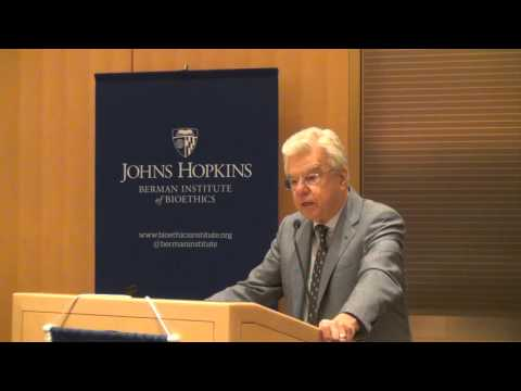 Seminar: The 'Right to Die' and the Regulation of Medicine