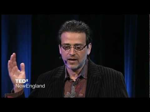 Know Not... Then Consider what's Possible: Gerard Senehi at TEDxNewEngland