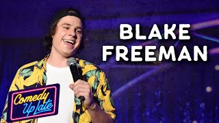 Blake Freeman - Comedy Up Late 2019