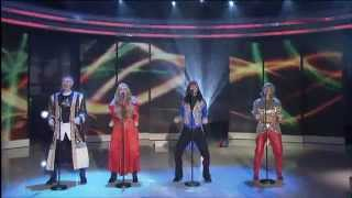 Dschinghis Khan - Medley 2013