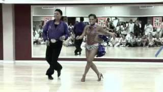 EDDIE TORRES & GRISELLE PONCE 2 @ Dance Boulevard, 2009
