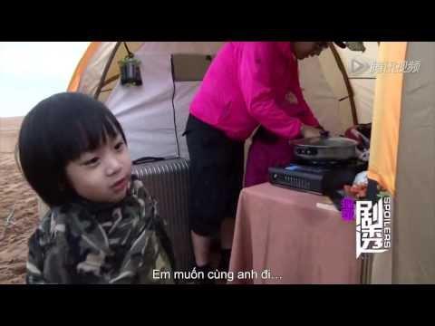 """[Vietsub] Kimi gọi """"em Cindy"""", nhảy điệu khoe mông với Vương Thi Linh"""