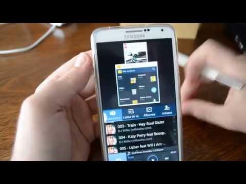 Samsung Galaxy Note 3, secretos y detalles nunca revelados - Review en español