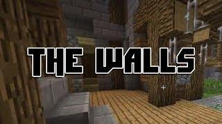 Minecraft - The Walls - Feat. Huck, A-Duel-Get, Casanis