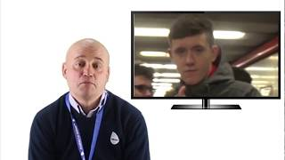 National Apprenticeship Week   Day 5 - Working with apprentices
