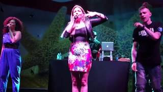 Бандэрос - Китано, умирать вроде рано, Live Кемер 9 мая 2017